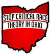 Stop Critical Race Theory in Ohio Logo